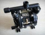 Qbk-40空気によって動力を与えられる二重ダイヤフラムの食品等級ポンプ