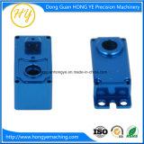 Часть китайской точности CNC изготовления подвергая механической обработке для индустрии связи