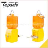 Una lampada d'avvertimento della strada della batteria (S-1315)