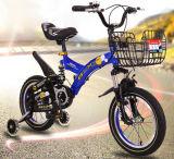 A suspensão cheia do estilo novo caçoa a bicicleta das crianças da bicicleta com melhor preço