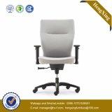 Отлитый в форму стул ткани Excutive пены PU (HX-R0047A)