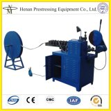 Cnm Prestressed Round and Flat Duct Machine