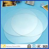 Vidrio de flotador del claro del precio de fábrica 1.8m m 2m m 3m m 4m m 5m m 6m m