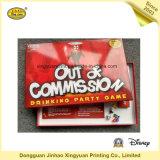 Juguetes de /Education del juego del juego de mesa/de tarjeta/búsqueda trivial