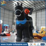 Riesige Halloween-aufblasbare Hersteller-Yard-Dekoration
