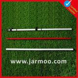 Bandierina di nylon di golf di sport del randello con gli occhielli