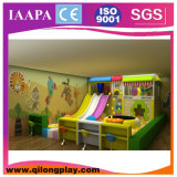 Ocean Theme Commercial Indoor Playground (QL-028)