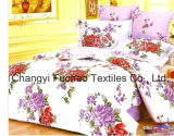 The Beautiful Bedding Set for Bedroom with Nice Design