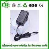 Caricabatteria per la batteria dello Li-ione/Lithium/Li-Polymer di 6s 1A all'alimentazione elettrica