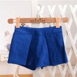 Bambini Pantskirt dei pantaloni di scarsità dello Spandex delle ragazze per estate e la primavera