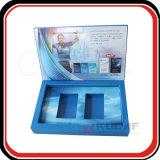 Подгонянная высоким качеством коробка сигаретной бумага с самым лучшим ценой