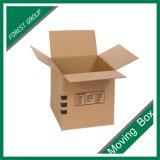 高品質創造的なカラーボール紙の移動ボックス
