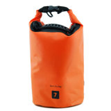 Saco seco impermeável portátil de pouco peso de Oean do saco com punho