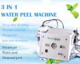 Meilleures ventes 3 en 1 Hydro Microdermabrasion Facial Machine Beauty Equipment
