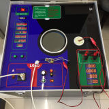 LED 전구 운전사 루멘 시험기