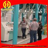 50ton por a máquina de moedura do trigo da máquina da fábrica de moagem do trigo do dia