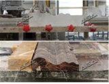 多様化させたドアか窓枠の側面図を描くための自動石造りの打抜き機