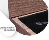 Rectángulo rígido Caliente-Acuciante de madera original de gama alta del conjunto del regalo