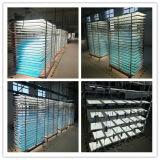 2700K-6500K Deckenverkleidung-Licht des Aluminium-PMMA ultradünnes 60X60 Dimmable LED