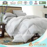 Do hotel e da HOME do uso pena e para baixo Comforter brancos do ganso do Duvet para baixo
