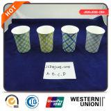Het overdrukplaatje paste de Ceramische Mok van de Koffie voor de Giften van Kerstmis aan Promotie