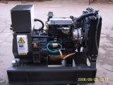 Dieselgenerator 12.5kVA angeschalten durch chinesischen Yangdong Motor