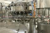 El PLC controla la máquina de rellenar carbonatada 3in1 de la bebida 8000bph (24-24-8)