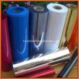 Pellicola di laminazione del PVC del grano di legno del PVC per il profilo del portello & della finestra