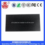 P10 sondern weiße LED-Baugruppen-Bildschirm-Anschlagtafel aus