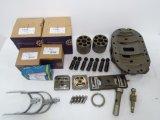 Pièce de rechange hydraulique de mini excavatrice (EX200-1)