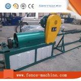Stahldraht-Geraderichtenund Ausschnitt-Maschine
