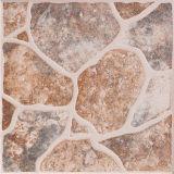 艶をかけられた陶磁器の床の無作法なタイルフォーシャン400X400