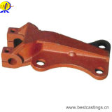 Soem Custom Ductile Iron Sand Casting für Pump Parts