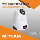Câmera esperta sem fio e prendida da pinta da segurança Home HD WiFi (H100-C6)