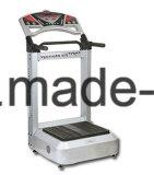 Rouleau-masseur fou d'ajustement de machine folle de forme physique de machine de vibration de corps entiers