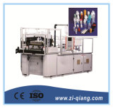Машина бутылки высокого качества автоматическая LDPE/HDPE пластичная