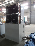 2000kg/Dayモジュラー二重氷の版の製氷機械
