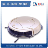 Brd520 New Products 2016 Langes-Lasting Lithium Batterie-angeschaltenes Robot Vacuum Cleaner mit WiFi