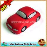 Varios juguetes de encargo de la tensión de la PU del coche con la certificación del SGS (PU-048)
