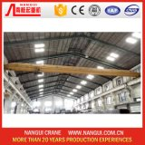 5 tonnellate Electric Suspension Overhead Crane per Workshop