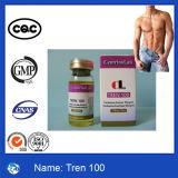 ステロイドの注入99%液体のTrenのエース100のFinaplix Trenbolonのアセテートの粉100つのMg/Ml