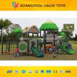 Le plus récent parc de jeux de plein air Kids Garden Playsets (A-15010)
