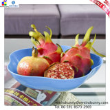 Plat de fruit d'Avalible Kithen de four à micro-ondes