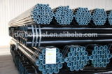 ASTM A179 Seamless Steel Tubes para Low y Medium Pressure
