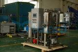 Strumentazione dedicata di depurazione di olio di resistenza al fuoco di disidratazione di vuoto