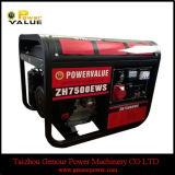 2014 2.5kw Soncap Approved Generator (3500 LT)