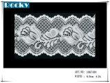 Ткань шнурка ткани платья и шнурок Spandex с Oeko