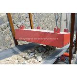 Cross Belt Type Handy Separador magnético permanente para ferros
