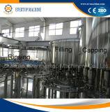 Beber agua mineral Máquinas de llenado