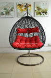 All Weather Outdoor Synthetic Rattan Hanging Chair